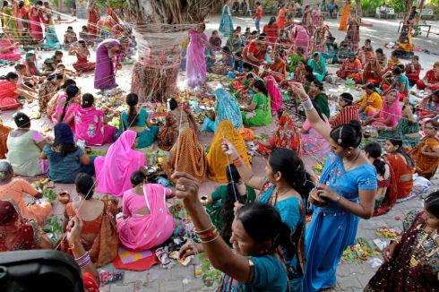 Hindu Festivals 28