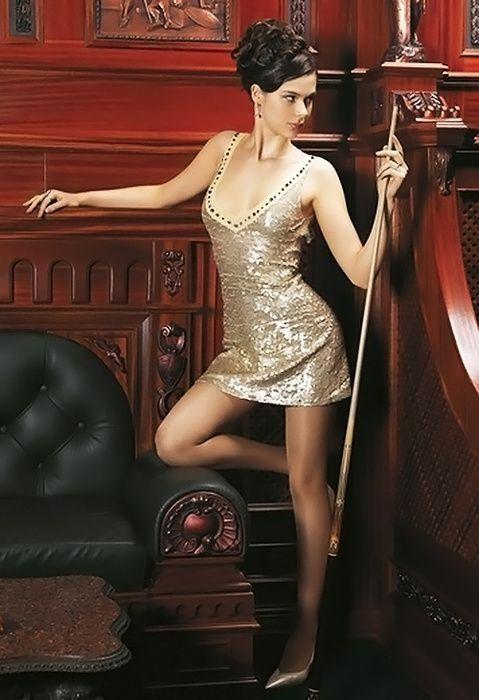 Pretty Russian Billiards Master13