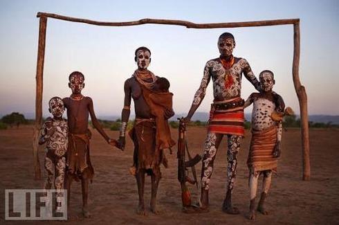 Karo Family