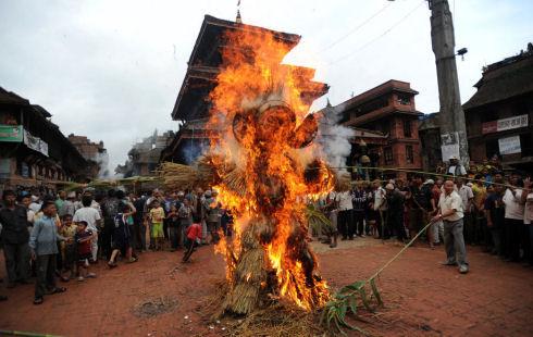Hindu Festivals 25