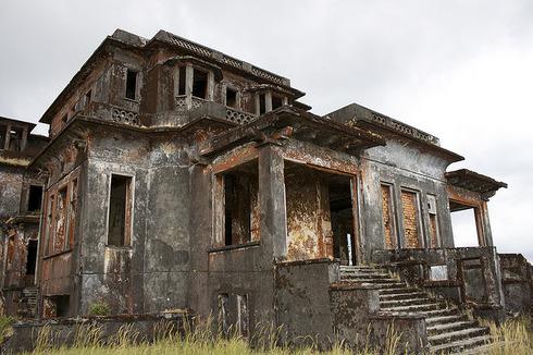 Bokor Hill Station 10
