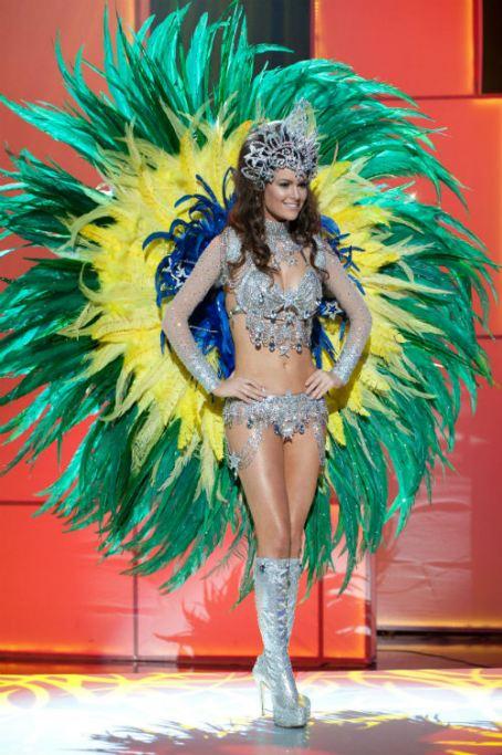 Miss Brazil