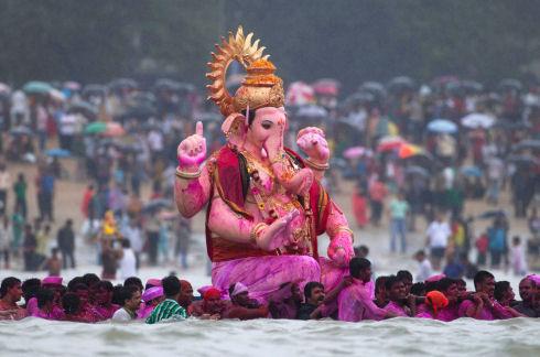 Hindu Festivals 01