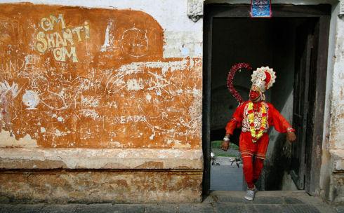 Hindu Festivals 16