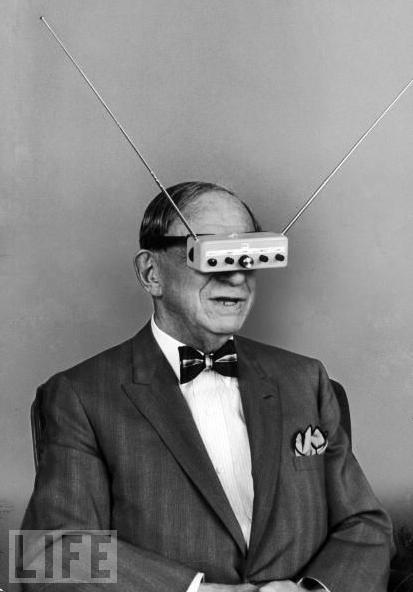 Glasses, 1963