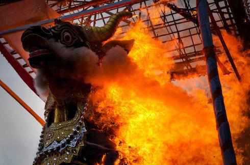 Hindu Festivals 18
