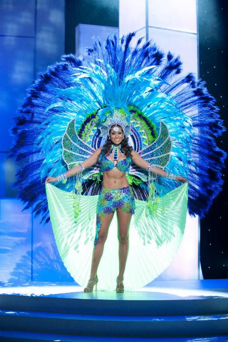 Miss Cayman Islands