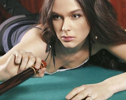 Pretty Russian Billiards Master08