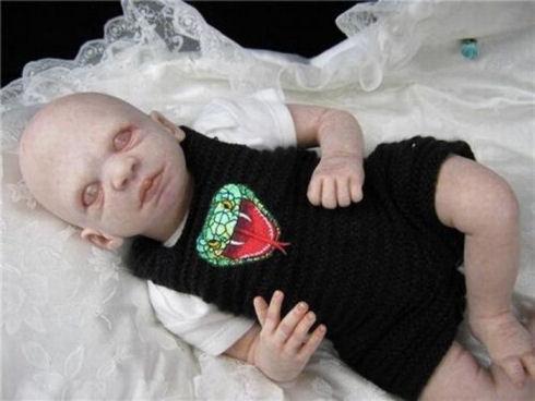 Baby Voldemort