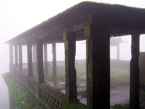 Bokor Hill Station 18