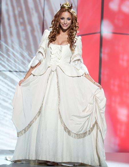 Miss Denmark