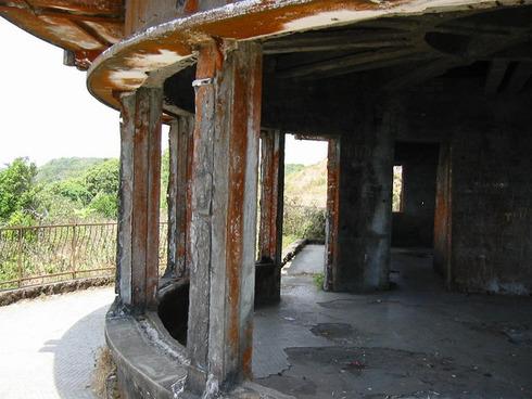 Bokor Hill Station 11