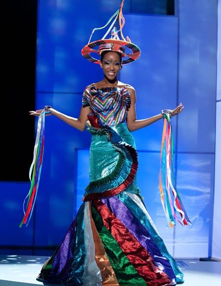 Miss British Virgin Islands
