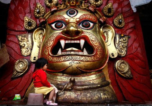 Hindu Festivals 05