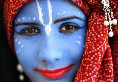 Hindu Festivals 09
