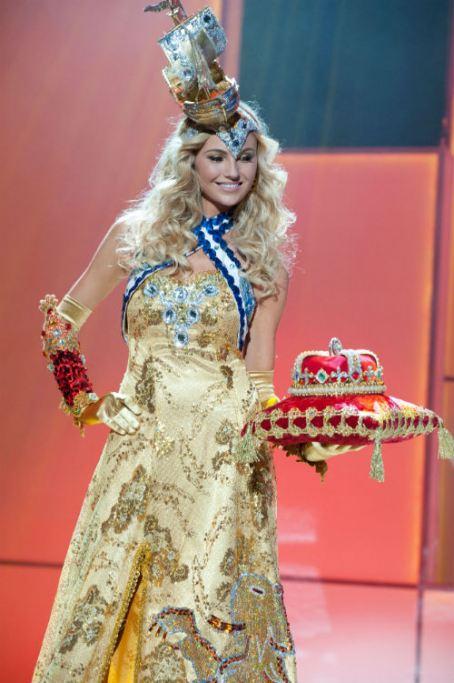 Miss Netherlands