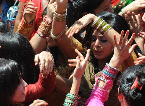 Hindu Festivals 23