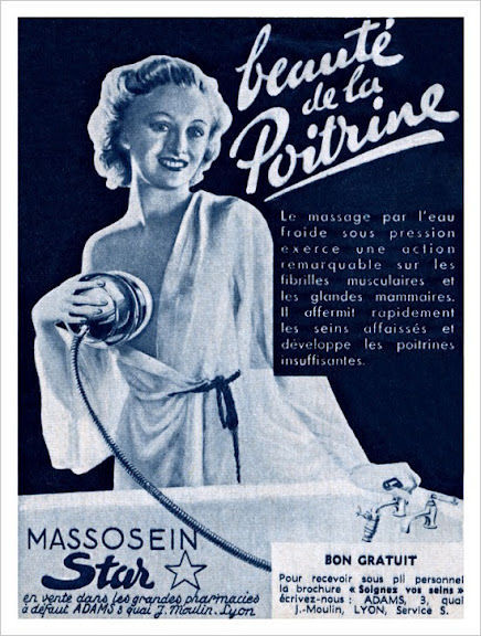 MASSOSEIN STAR 48B (1948)