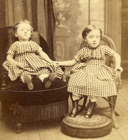 Post-mortem photography 16