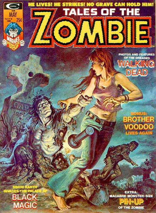 Tales Of The Zombie (1974) Norem - 017