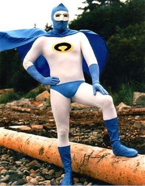 reallife superheros 5117