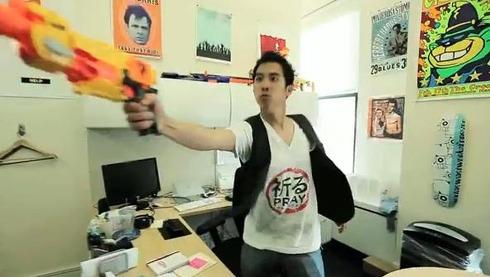 Office Warfare