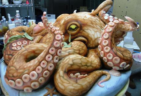 octopus-cake