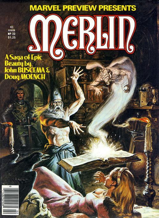Merlin (1980) Norem - 008