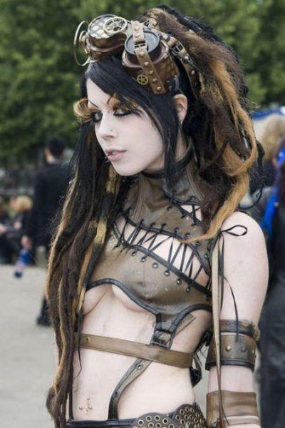 Steampunk Girl_04