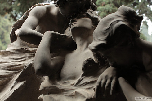 Cimitero monumentale di Staglieno 16