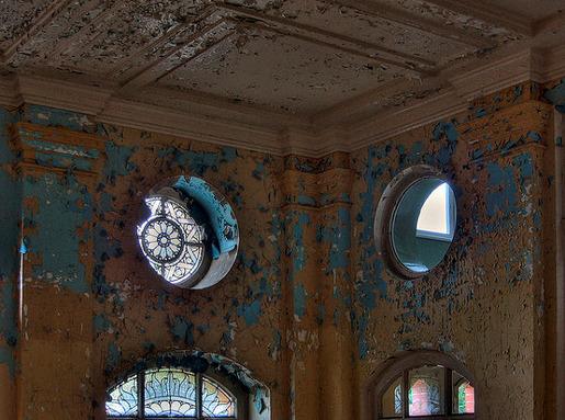 Beelitz-Heilstatten sanatorium 04