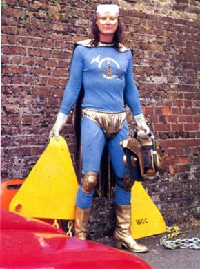 reallife superheros 5120