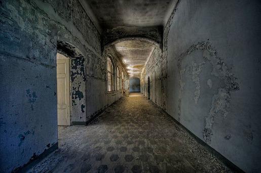 Beelitz-Heilstatten sanatorium 13