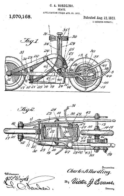 pedal skates patent drawings-01