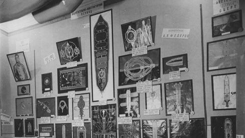 Great Soviet Space Exhibition 05