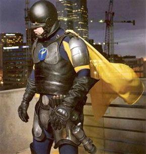 reallife superheros 5118