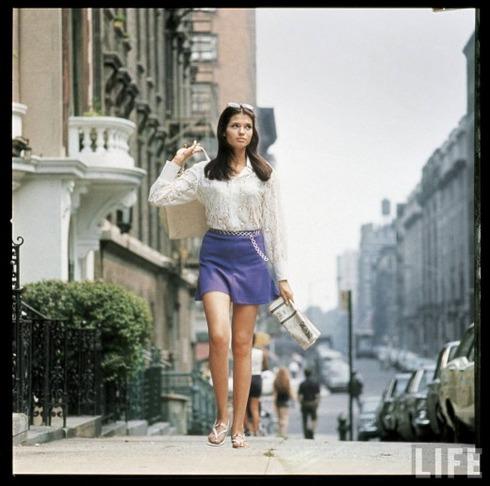 NEW YORK, 1969-02