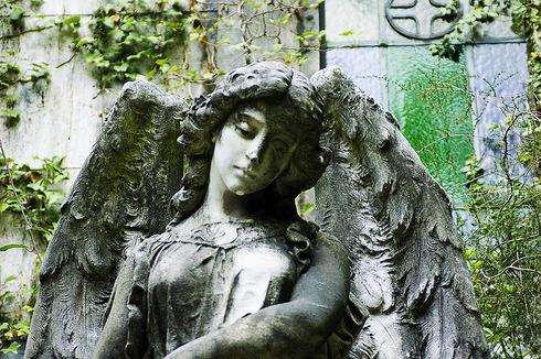 Cimitero monumentale di Staglieno 25