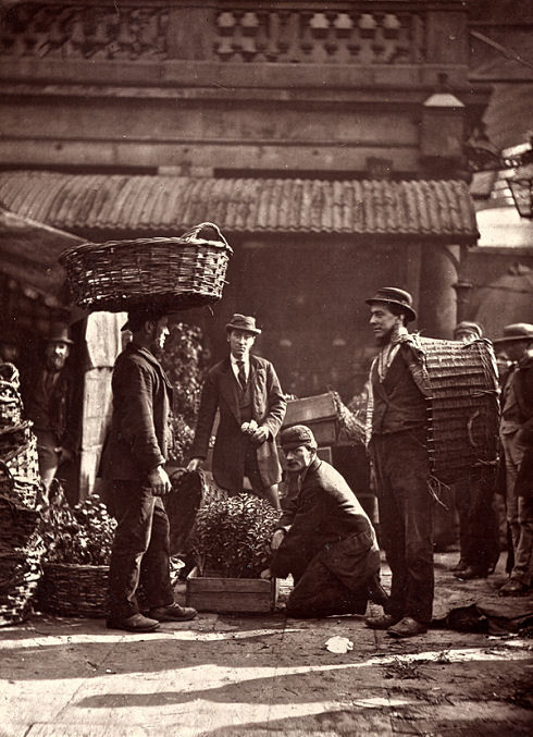Covent-Garden-Labourers