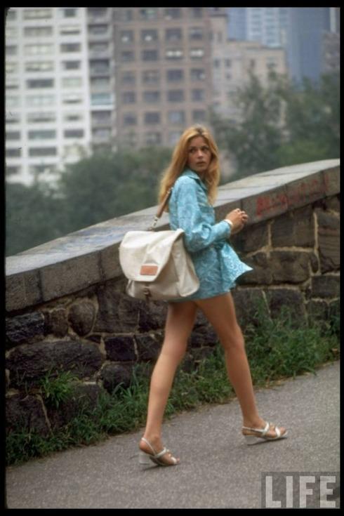 NEW YORK, 1969-07