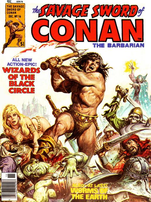 Savage Sword of Conan (1976) Norem - 025