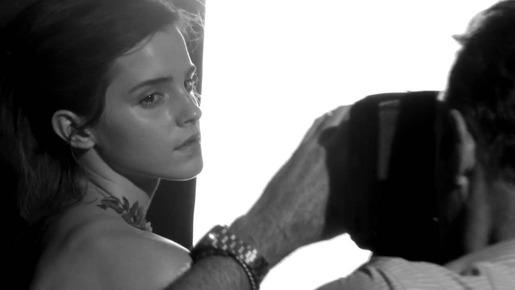 Emma Watson, Natural Beauty 06