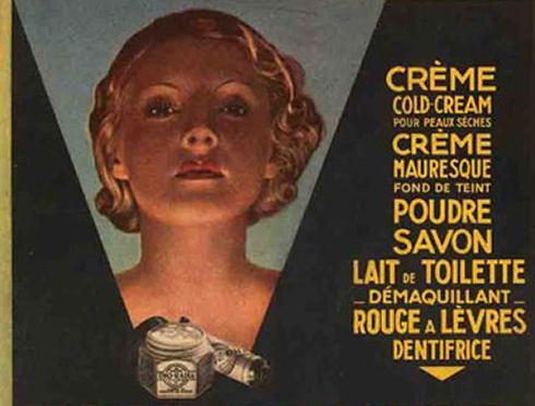 Radioactive Beauty Products