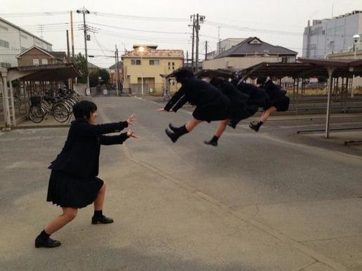 Fake Dragon Ball Attacks 06