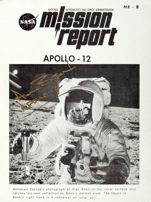 Twenty Awesome Covers From The US Space Program 07
