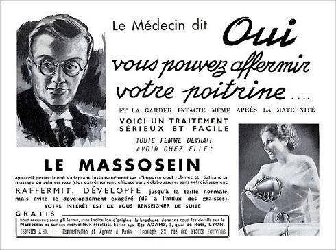 MASSOSEIN 35C (1935)