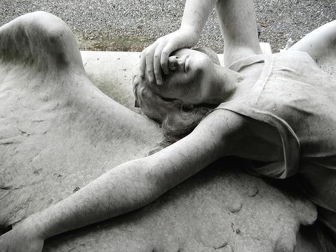 Cimitero monumentale di Staglieno 5