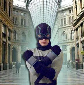 reallife superheros 5122