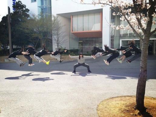 Fake Dragon Ball Attacks 13