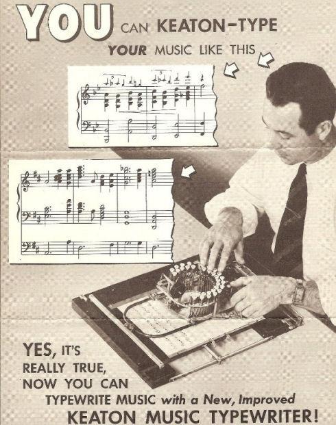 MBHT_Keaton_Music_Typewriter_brochure_cover